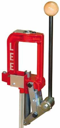 Lee Breech Lock Challenger Presse