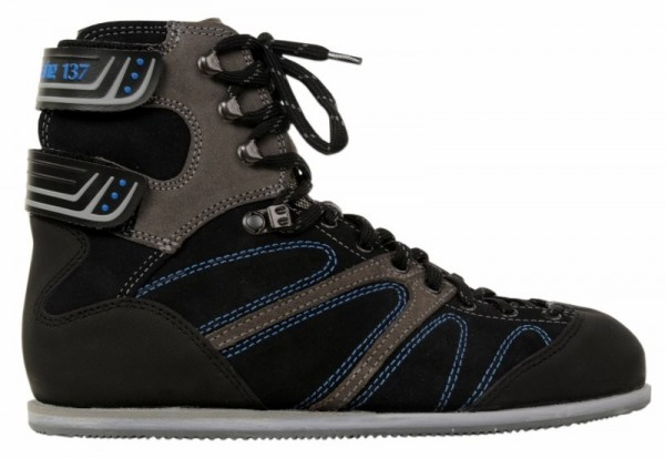 ahg - Schiessschuh Competition