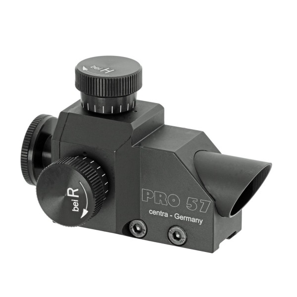 Diopter Pro 57 LC - Startline